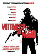 Witness to the Mob DVD