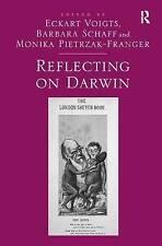 Riflettendo sui Darwin dal Prof. DOC. Eckart voigts-VIRCHOW, Barbara CARTOLINE.