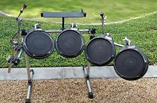 Alesis (Hart) Electronic Drums -- Drum Pads and Hardware Set