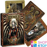 BICYCLE ANNE STOKES STEAMPUNK PLAYING CARDS DECK FANTASY ART USA USPCC SEALED