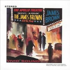 James Brown, Live at the Apollo 1962, Excellent Live
