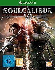 SoulCalibur VI - [Xbox One] von Bandai Namco Entertainme... | Game | Zustand gut