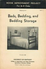 University Of Ky Circular 448 Room Improvement Project Beds, Bedding & Storage