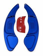 Palette Cambio Manager Leva Paddle Golf 7 Gti R GTD Polo 18 Scirocco Fl Blu P.