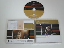 SIMPLE MINDS/CRY(EAGLE EDL EAG 433-2/EAGCD196) CD ALBUM