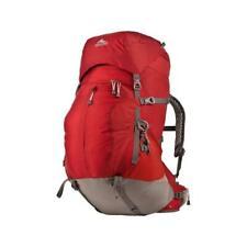 NEW Gregory Jade 60 Backpack - Women's Medium - Scarlet Red