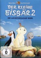 DER KLEINE EISBÄR 2: DIE GEHEIMNISVOLLE INSEL (DVD) NEU+OVP