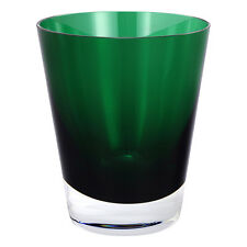 Baccarat Mosaique Tumbler - Dark Green