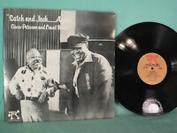 Oscar Peterson & Count Basie Satch & Josh Again, Pablo 2310 802, 1978 Jazz Swing
