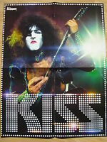 ⭐⭐⭐⭐  IN EXTREMO ⭐⭐⭐⭐ KISS  ⭐⭐⭐⭐ 1 POSTER ⭐⭐⭐⭐  SIZE 45 cm x 58 cm ⭐⭐⭐⭐