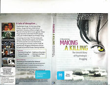 Making A Killing:The Untold Story of Psychotropic Drugging-2008-Film-Drugs-DVD