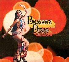 Bombay Disco: Disco Hits from Hindi Films 1979-1985 [Digipak] by Various NEW