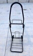 Luggage Dolly Cart-Fold Up