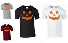 Halloween TOP Cheap TShirt Pumpkin Horror Costume FANCY Scary (Pumpkin,T-shirt)