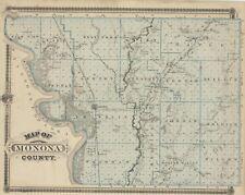 1875 State of Iowa: Monona County; Sioux City