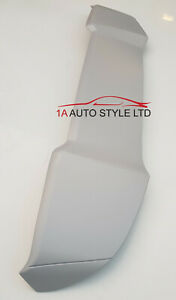 Rear wing roof spoiler for Ford Kuga Escape 2013-2018 ABS plastic UK Seller C520