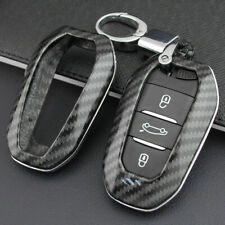 Key Cover Fob Case For Citroen C3 C5 Aircross C4 Picasso DS 4S 5 3 7 Crossback