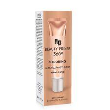 AA Beauty Primer 360 Strobing Illuminating Make Up Base with Vitamin C 30ml