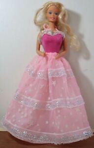 Barbie 1980s Doll DREAM GLOW As Is