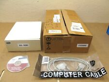 1 Nib Allen Bradley 1747-Ch0Rad 1747Ch0Rad Modem Kit For Plc With 9300-Radm1
