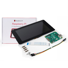 "7"" Inch LCD Display Touch Screen 800x480 for Raspberry Pi 3 B+ Plus"