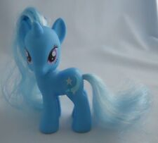 My Little Pony TRIXIE Lulamoon Unicorn Great & Powerful Brushable G4 FiM Figure