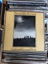 The Incredible String Band – Liquid Acrobat As Regards The Air Folk Vinyl LP
