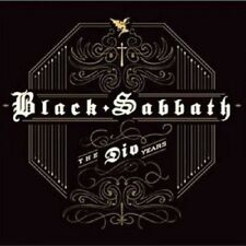 "BLACK SABBATH ""THE DIO YEARS"" CD NEUWARE"