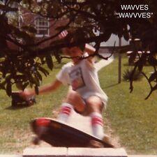 WAVVES 'Wavvves LP NEW king tuff oh sees jacuzzi boys hozac 7 reatard PUNK vinyl