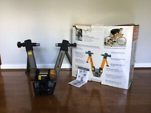 LeMond Pro Bicycle Cycling Trainer