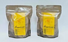 Bath & Body Works Aromatherapy Happiness Bergamot + Mandarin Shower Steamers X2