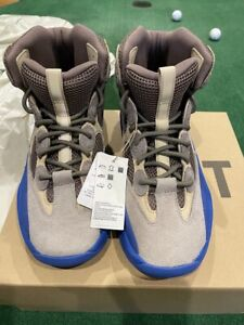 Adidas Yeezy Desert Boot Taupe Blue GY0374 Size 10.5 READY to ship to you today!