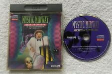 MYSTIC MIDWAY REST IN PIECES PHILLIPS CDi CD-i ( arcade/shooter gallery game )