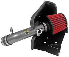 AEM Cold Air Intake System 13-15 Chevrolet Spark 1.2L L4 Gunmetal Gray 21-766C
