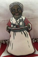 Vintage Luzianne Coffee Adverting Doll