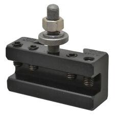 Aloris Axa 1 Turning Amp Facing Tool Holder Quick Change 316 12 Capacity Usa