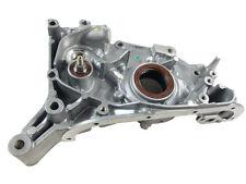 GENUINE Engine Oil Pump For Mitsubishi L200 B40 2.5TD/DID (03/2006-03/2015)