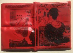 VARIOUS ARTISTS - Fast Forward 011 Cassette Australian 1982 New Wave Cramps. etc