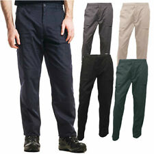Regatta Mens Action Water Resistant Walking Cargo Trousers