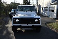 1988 Land Rover Defender See Video
