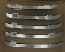 6fd1fdc010f GENUINE BAUER TUUK Custom+ Plus STAINLESS STEEL RUNNERS (2) ALL SIZES!