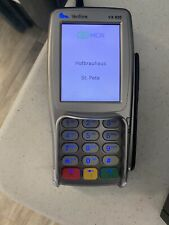 VeriFone Vx820 Credit card Machine With Pin Pad