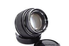 Olympus OM E.ZUIKO Auto-T 100mm 1:2.8 Portrait Objektiv lens Digital adaptierbar