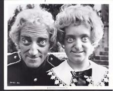 Marty Feldman face closeup The Last Remake of Beau Geste 1977 movie photo 22063
