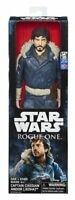 Star Wars Rogue One Captain Cassian Andor (Jedha) 12-Inch Action Figure