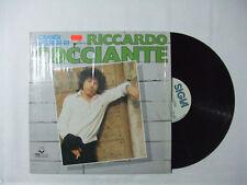 Riccardo Cocciante –I Grandi Successi-Disco Vinile 33 Giri LP Album ITALIA 1983