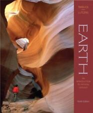 MasteringGeology#8482;, Student Access Code Card for Earth Science by Frederick