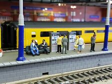 More details for ticket machines for model train railway passengers oo gauge suit hornby bachmann
