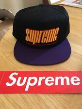 Supreme Five Panel Hat