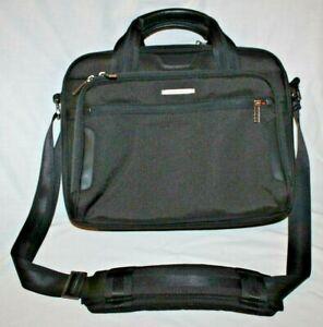 Briggs & Riley, @work series, KB100-4, Small Laptop Briefcase/Bag